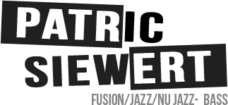 Logo Patric Siewert