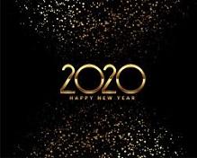 Ein neues Jahr, neues Glück!
