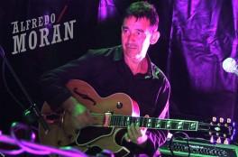 PATRIC SIEWERT & JAIME ANDRES MORAGA  feat. ALFREDO MORAN