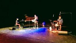 Konzert am 24.04.2017 in den Flottmannhallen