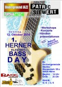 1. Herner Electric Bass Day