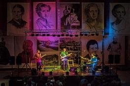 Jazz Festivals in Spanien