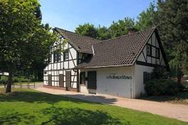 01.12. Cafe Schollbrockhaus Patric Siewert & Friends