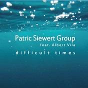 Patric Siewert Group feat. Albert Vila CD
