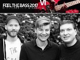 Feel the Bass VI